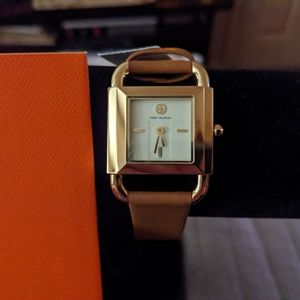 Tory Burch Phipps Watch